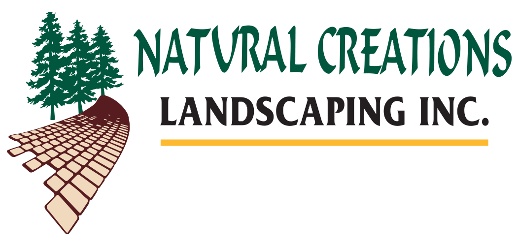 Natural Creations Landscaping Inc.